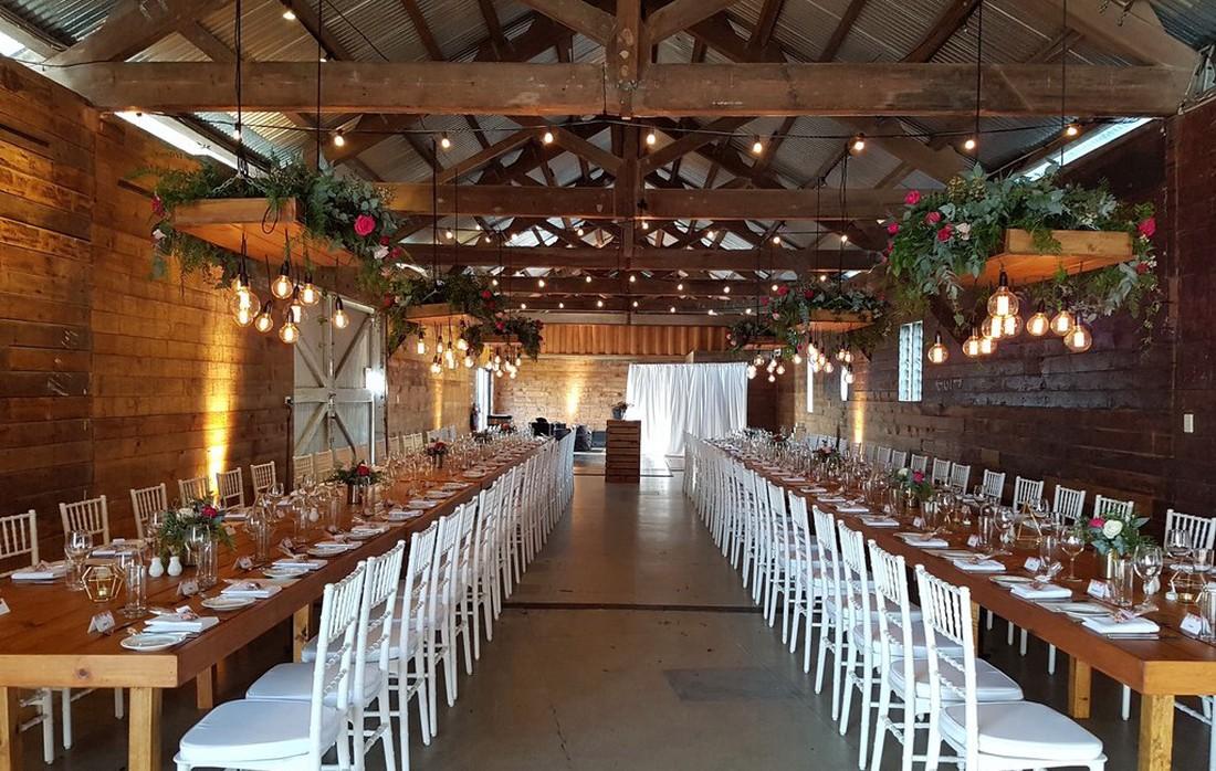 Sugar Wharf Port Douglas Wedding Venue
