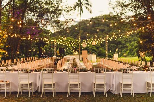 Bali Hai Port Douglas Wedding Venue